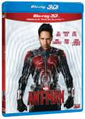 Douglas Michael Ant-Man - 2BLU-RAY (3D+2D)