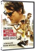 Cruise Tom Mission: Impossible - Národ grázlů