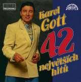 Gott Karel 42 největších hitů 2CD