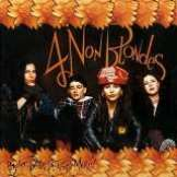 4 Non Blondes Bigger, Better, Faster, More 180 gm black vinyl