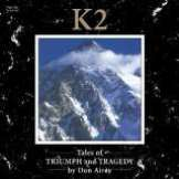 Airey Don K2 - Tales Of Triumph & Tragedy