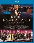 Bacharach Burt A Life In Song