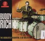 Rich Buddy Absolutely Essential 3CD Collection