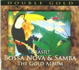 Various/latin - Brasil! Bossa Nova & Samba Box set