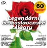 Supraphon Legendární československé šlágry - 3CD