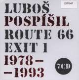 Supraphon Route 66 - Exit 1 - 1978-1993 - Albový box 7CD