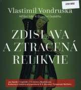 Tympanum Zdislava a ztracená relikvie