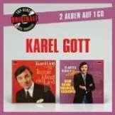 Gott Karel In Mir Klingt Ein Lied + Der Star Meine Lebens (Originale 2 Alben auf 1 CD)