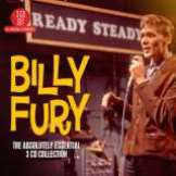 Fury Billy Absolutely Essential 3CD Collection