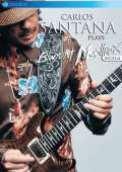 Santana Carlos Plays Blues At Montreux 2004