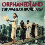 Orphaned Land Road To Or Shalem (Live At The Reading 3, Tel-Aviv, Israel)