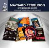 Ferguson Maynard 7 Classic Albums -Digi-