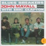 Clapton Eric Blues Breakers