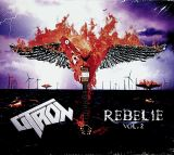 Citron Rebelie Vol.2 (EP)