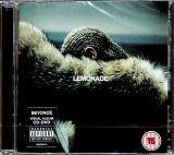 Sony Lemonade CD+DVD