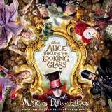 Elfman Danny Alice Through the Looking Glass Soundtrack