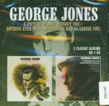 Jones George A Picture Of Me (Without You) / Nothing Ever Hurt Me (Half As Bad As Losing You)