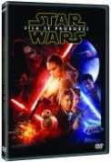 Ford Harrison Star Wars: Síla se probouzí