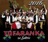 Túfaranka 2016