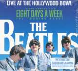Beatles Live At The Hollywood Bowl (CD+Book)