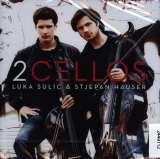 Sony 2 Cellos
