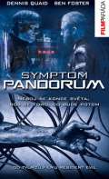 Bohemia Motion Pictures Symptom Pandorum - DVD