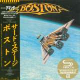 Boston Third Stage -Shm-Cd-