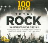 V/A 100 Hits - Total Rock - 100 Ultimate Guitar Classics