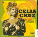 Cruz Celia Essential Recordings