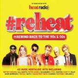 Warner Music #reheat