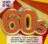 Various 60 Hits Of The 60s (Box 3CD)