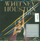 Houston Whitney Live: Her Greatest Performances