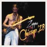 Zappa Frank Chicago '78