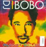 Dj Bobo Planet Colors