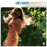 Baker Chet Swings Pretty -Bonus Tr-