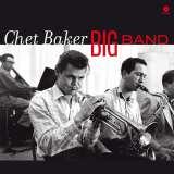 Baker Chet-Big Band (Ltd Hq + Bonus Track)