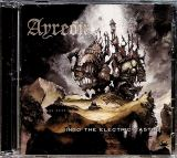 Ayreon Into The Electric Castle - A Space Opera (Special Edition)