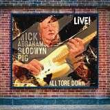 Abraham, Mick`s Bloodwyn Pig-All Tore Down