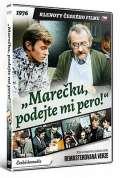 bohemia motion pictures Marečku, podejte mi pero - DVD