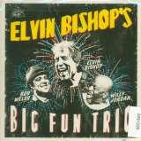 Bishop Elvin-Elvin Bishop's Big Fun..