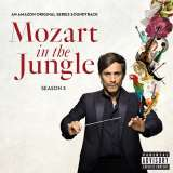 Ost Mozart In The Jungle Season 3 (An Amazon Original Series Soundtrack)