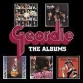 Geordie Albums Box set
