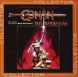 Poledouris Basil Conan The Barbarian Collector Soundtrack