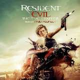 Haslinger Paul Resident Evil - The Final Chapter (Resident Evil - Poslední kapitola)
