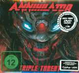 Annihilator Triple Threat 2CD+DVD