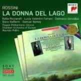 Sony Classical La Donna Del Lago