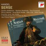 Sony Classical Handel: Serse, Hwv 40 Box set
