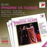 Muti Riccardo Gluck: Iphigénie En Tauride