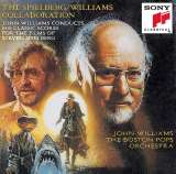 Boston Pops Orchestra Spielberg/Williams Collaboration: John Williams Conducts His Classic Scores For The Films Of Steven
