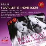 Abbado Roberto Bellini: I Capuleti E I Montecchi Box set